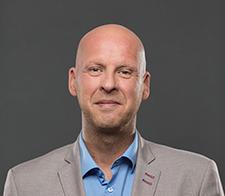 Roman Ebmeier Geschäftsführer MediagroupBalear SL