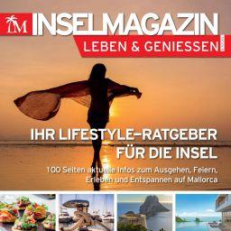 Das Inselmagazin Leben und Genießen Mallorca