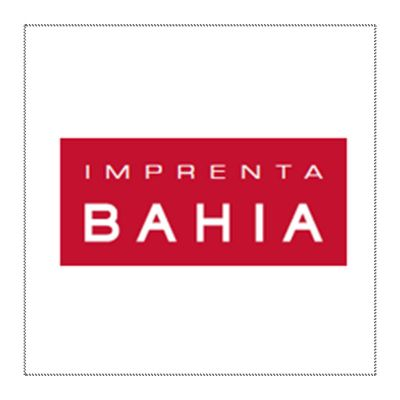 Imprenta Bahia Druckerei
