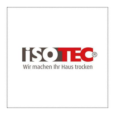 isotec isolierung