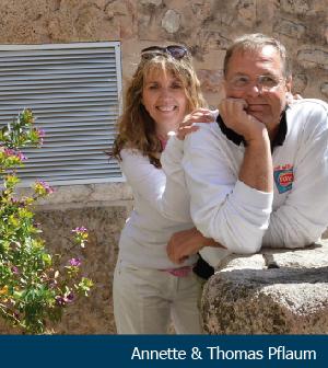 Mallorca Engel - Thomas & Annette Pflaum