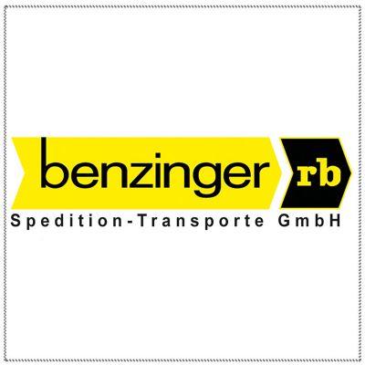 Transporte und Spedition Benzinger
